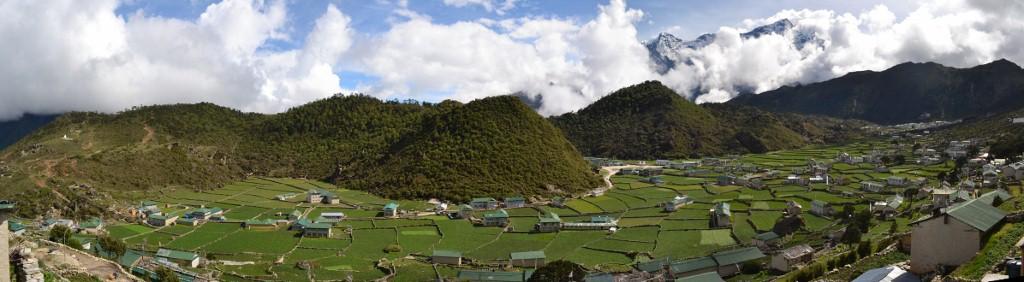Khumbu Trekking and the Hillary Legacy