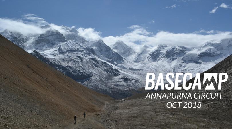 Trek Training Program Everest Base Camp