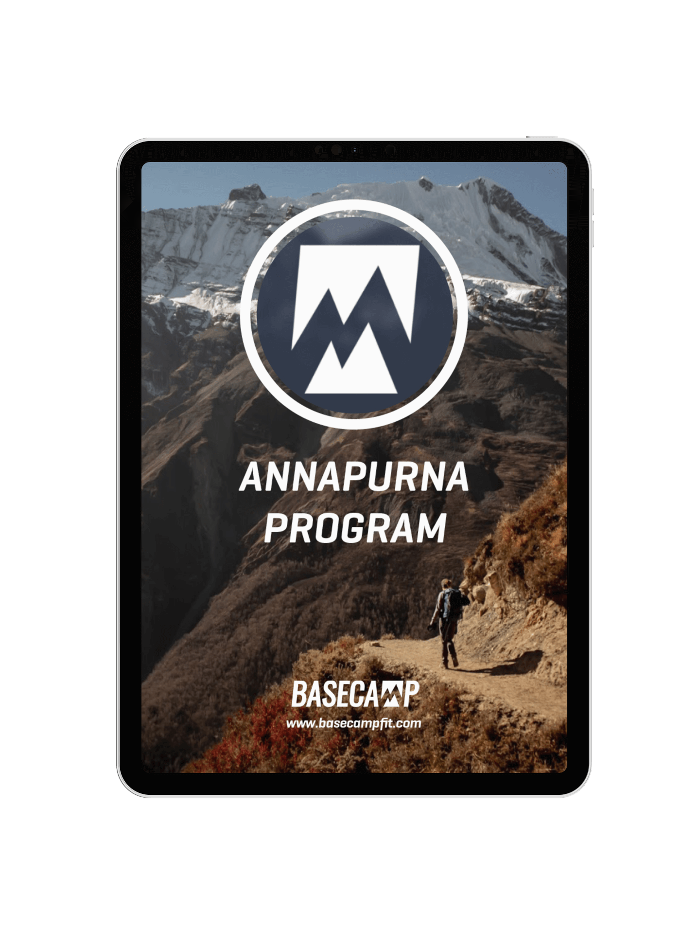 Annapurna Circuit Training Program