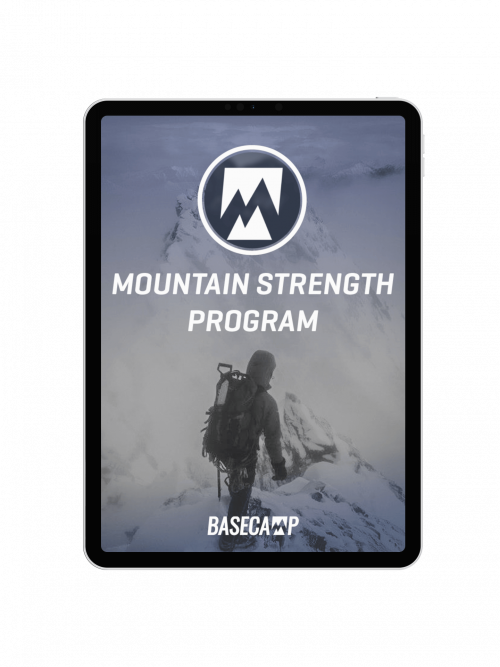 Mountain Strength Program
