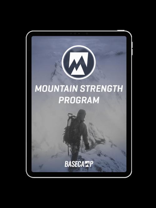 Mountain Strength Program