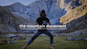 the mountain movement