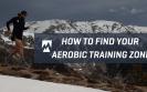 aerobic training zones
