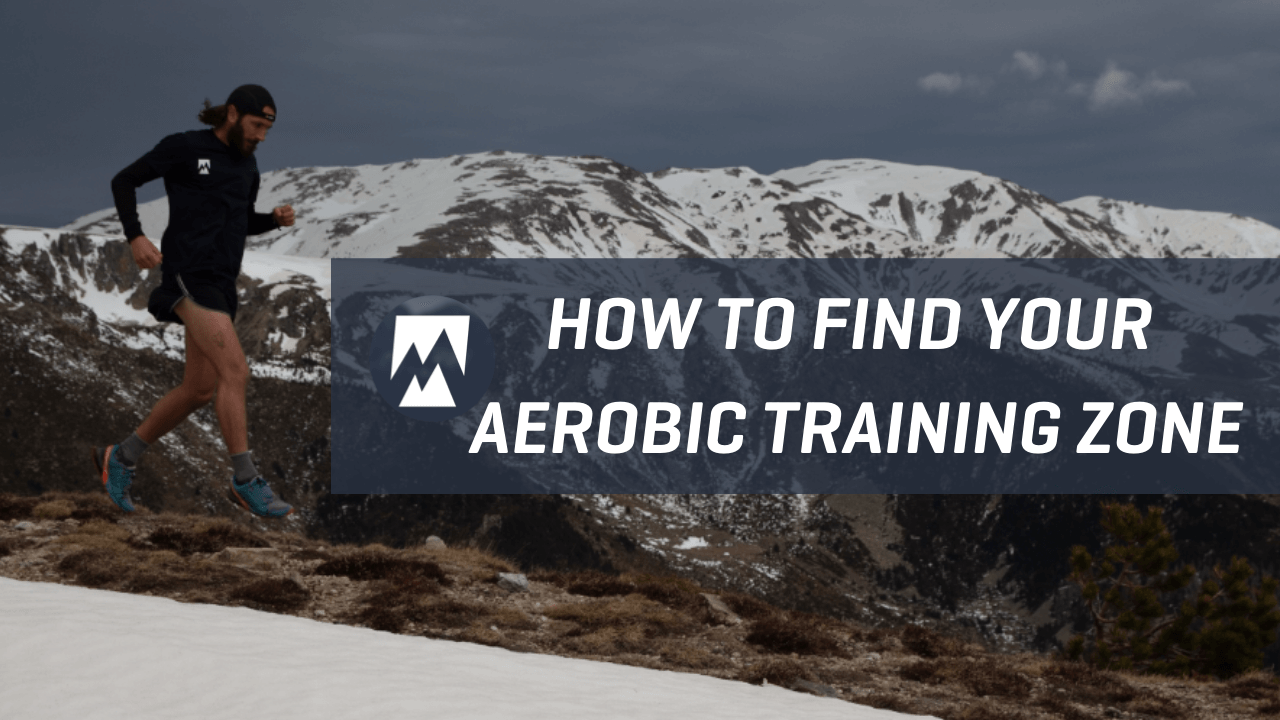 aerobic training zones