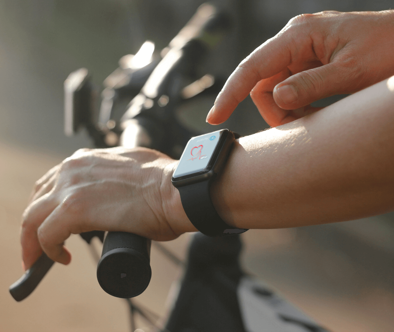 how to find your heart rate