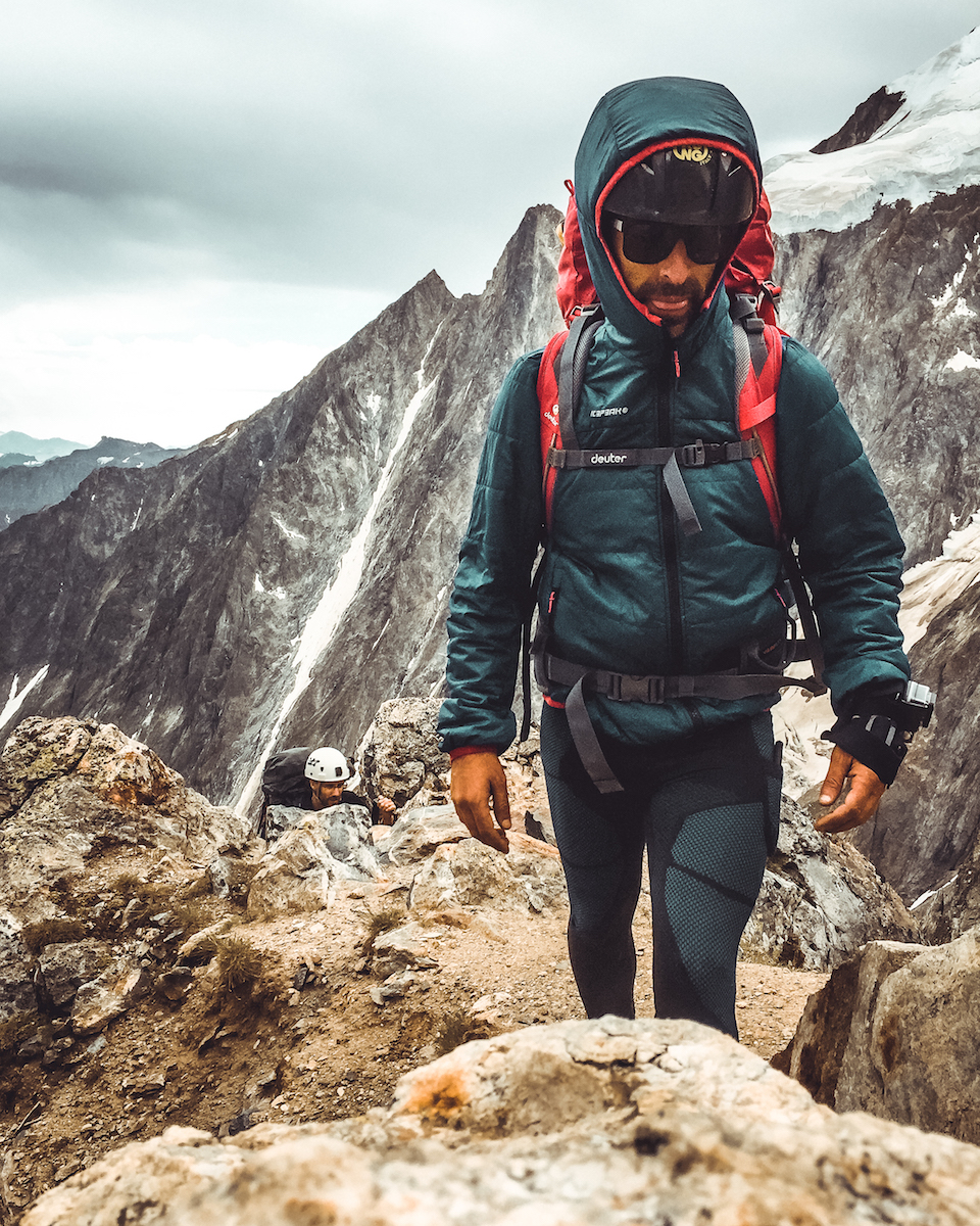 the importance of trail experience