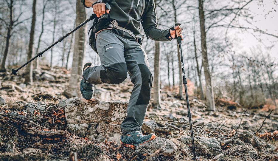 Injury Proof Hiking
